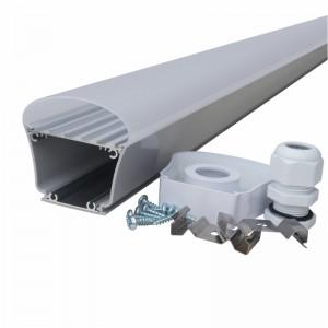 IP65 Led Linear Batten Fixture