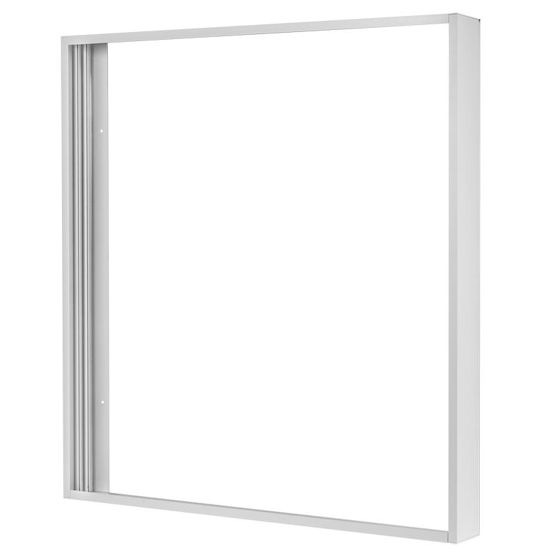 600×600 panel light box aluminium frame Featured Image