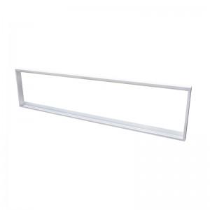 300×1200 led panel ceiling frame kits