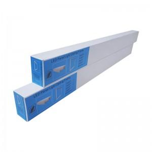 1×4 surface Mount Led panel frame