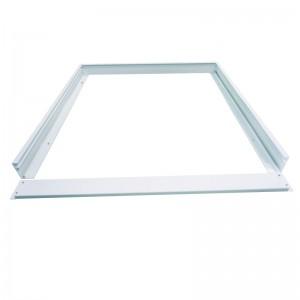 600×600 panel light box aluminium frame