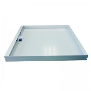 2×2 led panel surface mounted frame