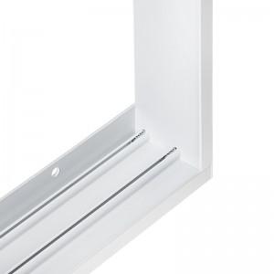 Ceiling frame for 620×620 panel light