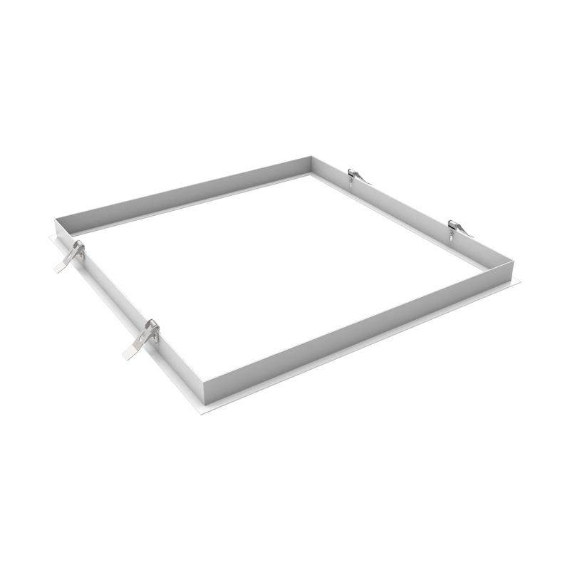 Recessed Led panel frame kits-T1 Series1