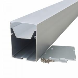 Linear Light Led Aluminum Profile