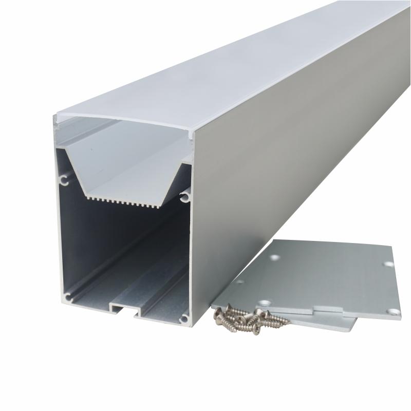 Professional Design Magnet Linear Lighting - Linear Light Aluminum Profile-LEZ-777 – Lianzhen