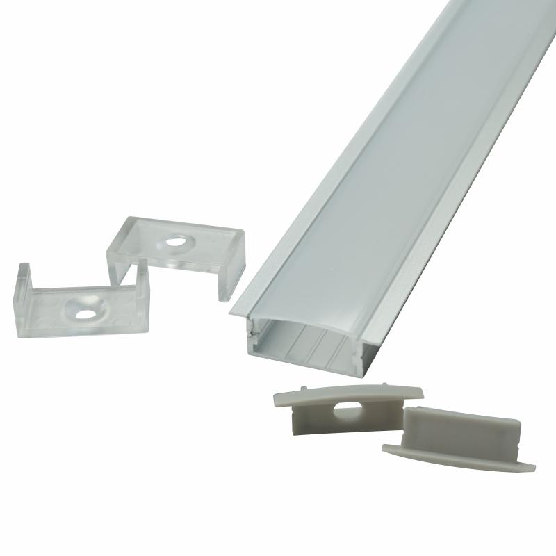 1Led Aluminum Profile-LEZ-766