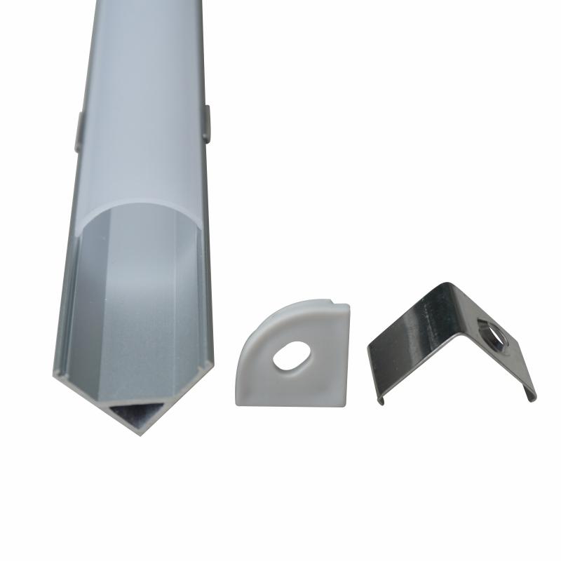1Led Aluminum Profile-LEZ-769