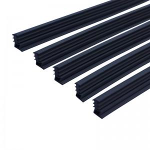 TPV extrusion sealing strip
