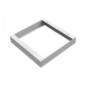 1×1 mounting bracket for led panel