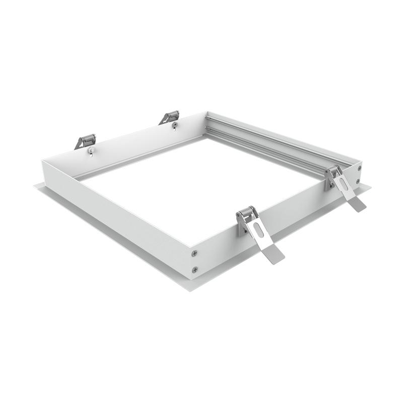 Recessed Led panel frame kits-T32