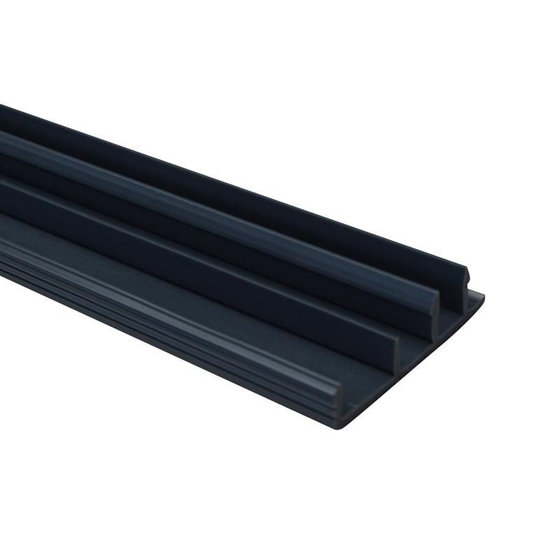 Professional China U Shaped Plastic Profile - Customize Available: Special-Shape Furniture Profile – Lianzhen