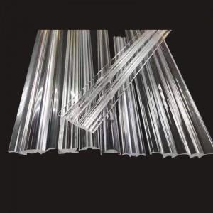 100% Original Factory China High Quality LED Symmetric Asymmetic Extrusion Lens