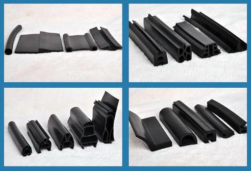 TPV waterproof sealing strip-2